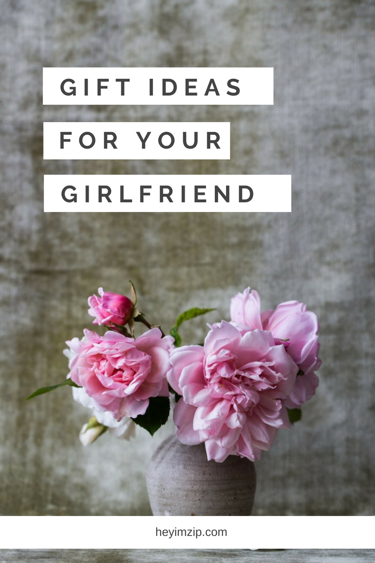 i want to buy a gift for my girlfriend