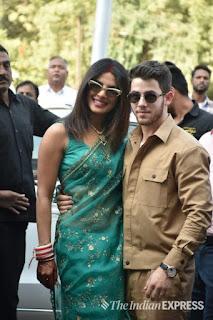 Priyanka Chopra And Nick Jonas Get Married