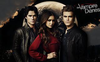 regarder The Vampire Diaries sur CWTV