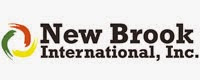 Paint Supplier New Brook International Inc