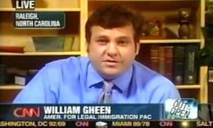 William Gheen