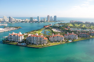 Fisher Island Isla