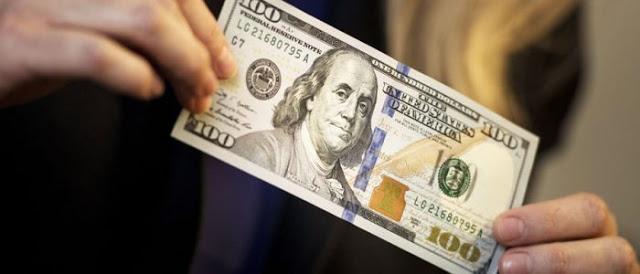 سعر الدولار اليوم في البنوك المصرية والسوق السودا #مفاجأه