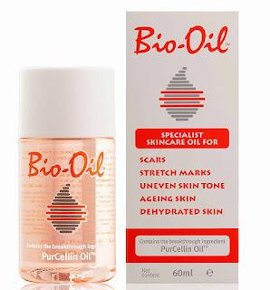 Bio Oil Bagi Kesehatan Dan Kecantikan