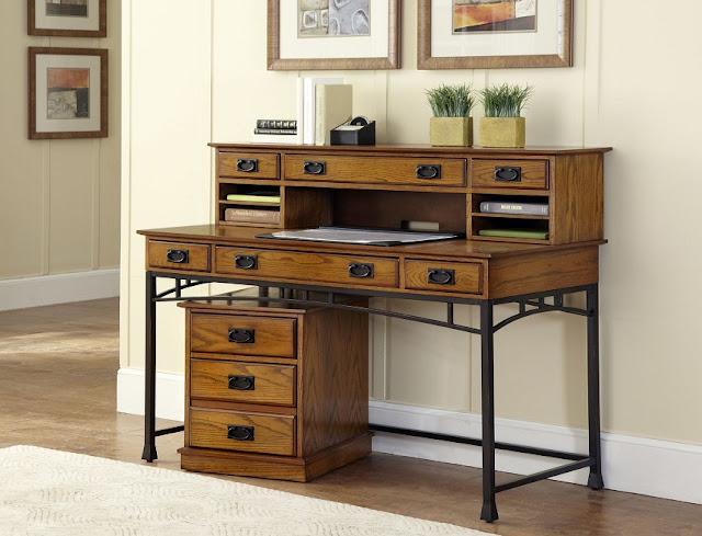 best home office desk industrial for sale online