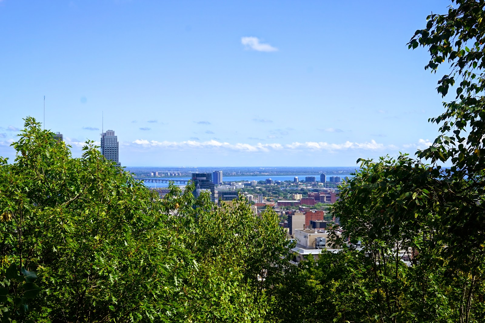 mont royal montreal