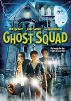 Ghost Squad (2015) online y gratis