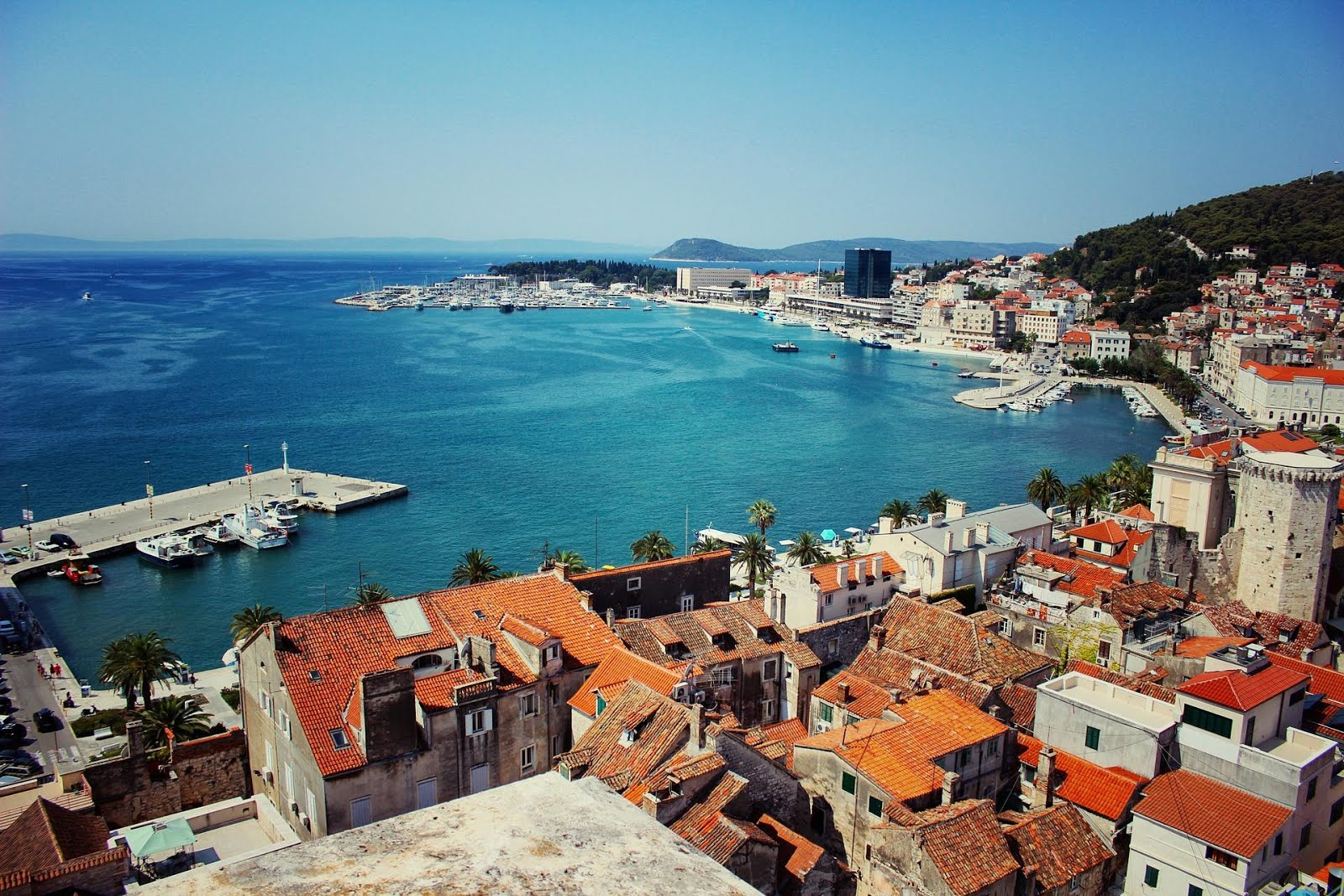 Guest Post - 5 Best Apps for European Travelers - Sun and Sany