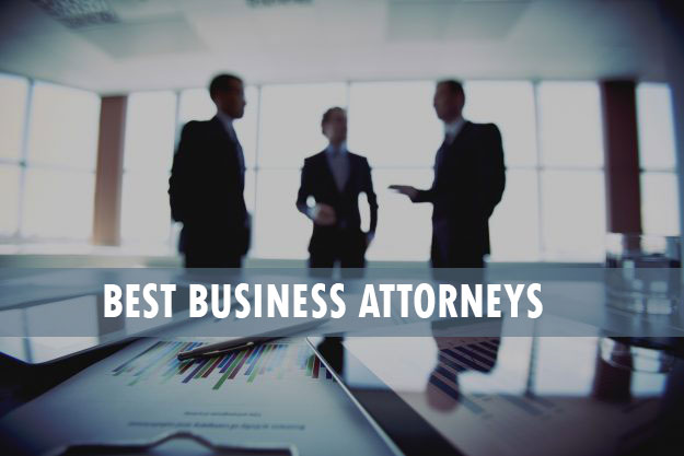TOP 10 Business Attorneys in the USA