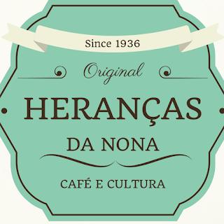 Heranças da Nonna Café & Bolos Caseiros