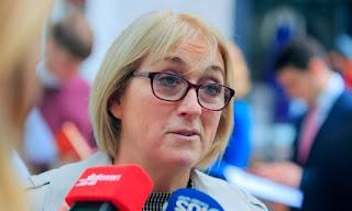 Moyagh Murdock: le chef de la RSA se félicite de la répression des conducteurs non assurés