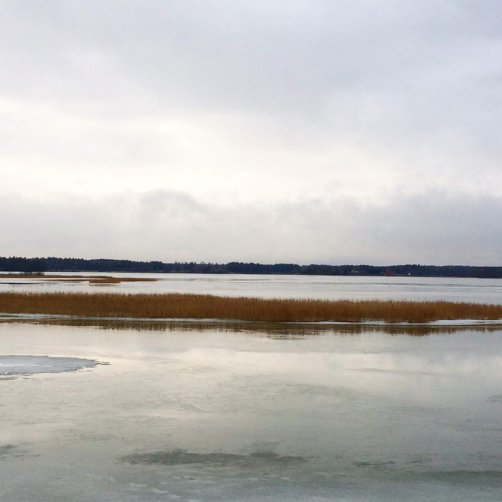 Järvenpää, Tuusulanjärvi,