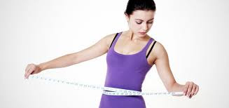 Cara mengecilkan badan yang lebar