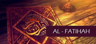 Ngaji Quran | Surah al Fatihah