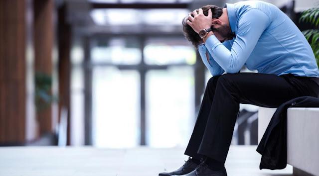 Sentindo-Se Inseguro Sobre Seu Trabalho?