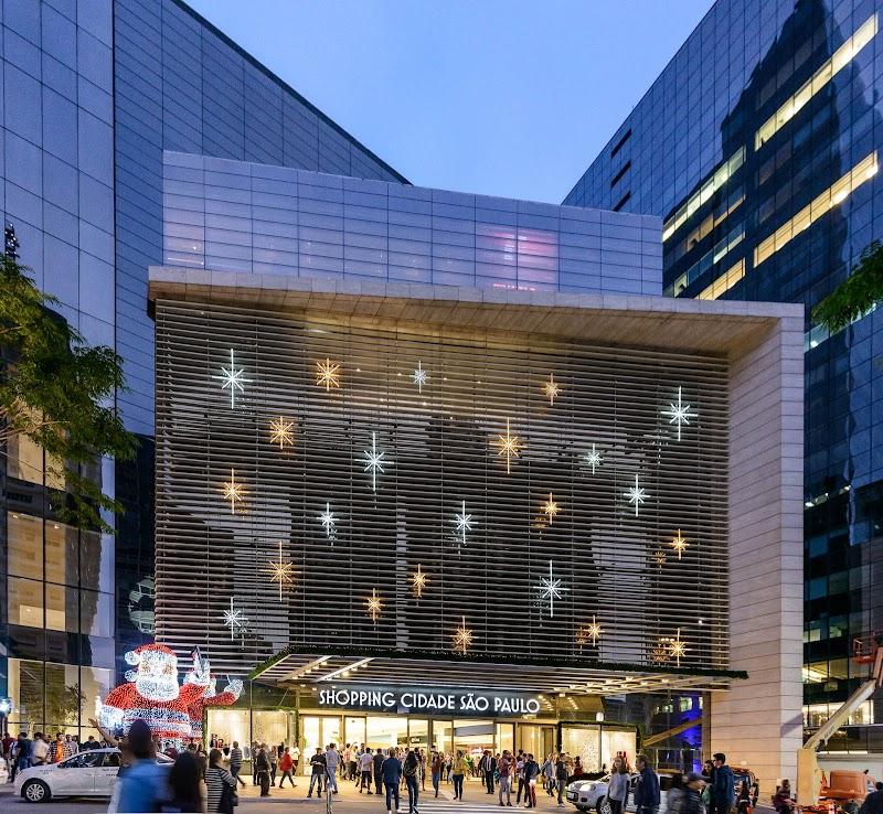 Shoppings da CCP lançam promoções de Natal e rede espera aumento de 8%