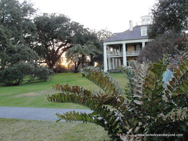 Houmas House Plantation in Louisiana