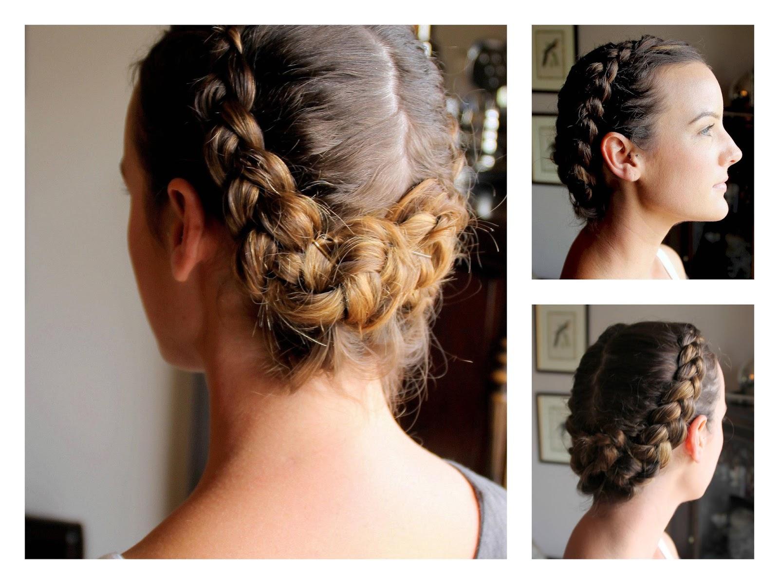 Model Rambut Terbaru Ini Dia Model Rambut Kepang Yang Gak Kampungan