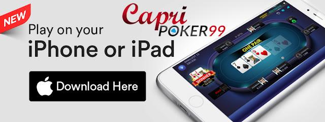 cara download idnpoker, cara download idn via iphone, iphone idnpoker ,capripoker99