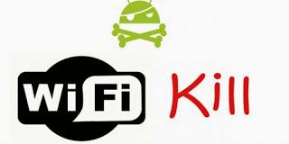 تطبيق WifiKill Pro