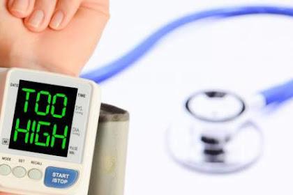 Pengobatan dan Pencegahan Hipertensi Bagian 1