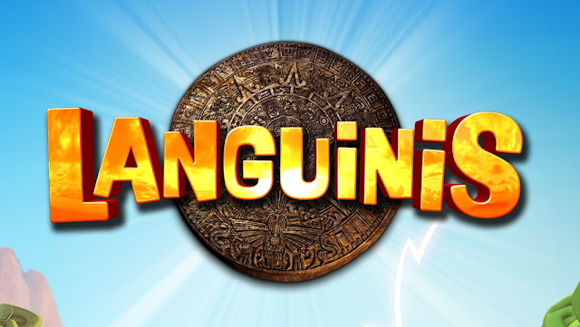 Languinis game mobile