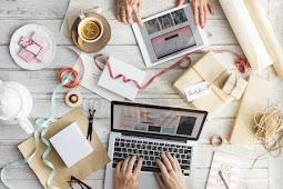 Les Privat Blogger Pemula sampai Bisa secara Online