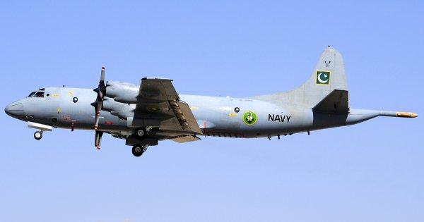 Ατάραχο το Πακιστάν παρά τα ελληνικά διαβήματα: Έστειλε ξανά P-3C στο Αιγαίο - Παραβιάσεις κοντά στο Καστελόριζο!