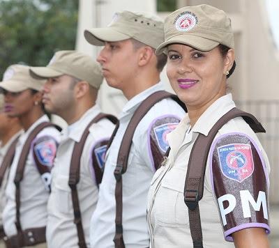 Site com notícias do Recôncavo Baiano, Autorizado concurso da Polícia Militar da Bahia 2019 com 2 mil vagas para soldado; veja detalhes