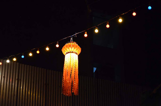Diwali Lights Decoration Ideas
