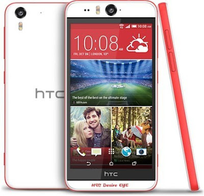 HTC Desire EYE 2015
