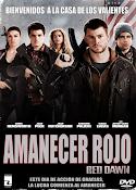 Amanecer Rojo (2012)