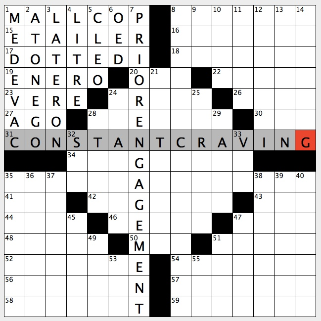 Rex parker does the nyt crossword puzzle parsons of old hollywood lol that id remember the name of the captain in billy budd vere but the crosses were fair so whatever i slowed a teeny bit in the center m4hsunfo