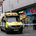 Travel agent, 28, dies after having 'throat slit' at TUI shop