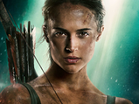 Nonton Film Tomb Raider 2018: Full Movie