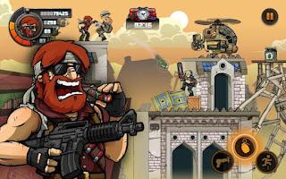 Game Terbaik Metal Soldiers 2 v1.0.3 Apk Mod1