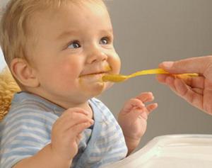 The Principle of Choosing Good Food For Babies