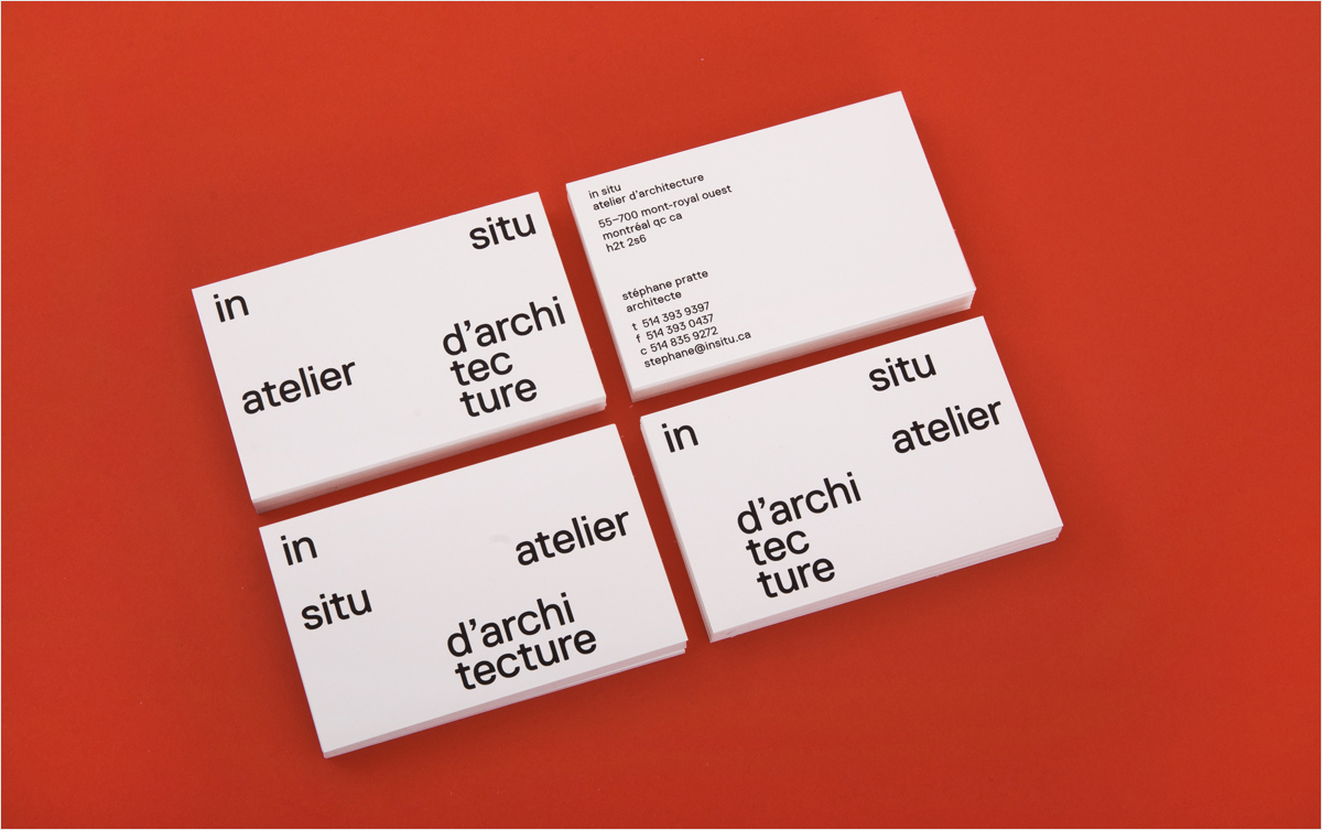 Business card basics: Who are you? - Business Card Tips