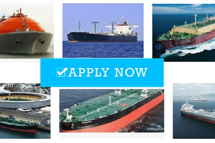 Urgent Full Crew For Oil Tanker Ship (Indonesia)