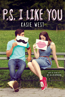P.S. I Like You book cover