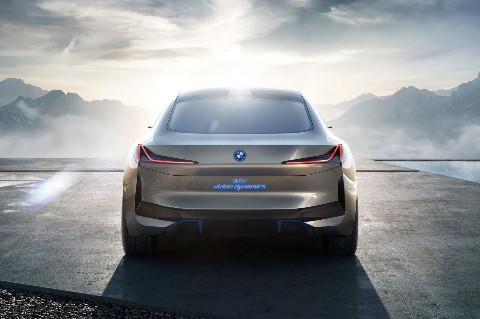 Bmw Aiming To Save 2 4 Billion Annually For Ev Expansion