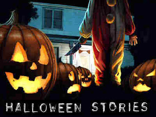 Halloween stories - Trick or treat! It's Halloween