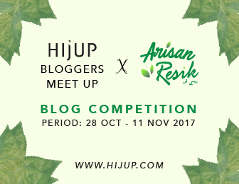 Hijup Bloggers meet up semarang