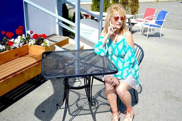 Fashionover50, sunlgasses, cateyeglasses, Seattle