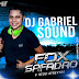 Cd (Ao Vivo) Fox Safadão na Fazenda Show 21/04/2017 - DJ GABRIEL SOUND