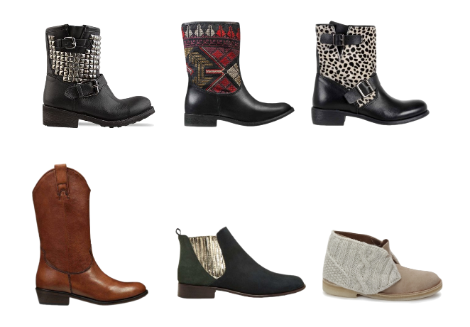Mode  Chaussures femmes toutes en douceur pour cet hiver