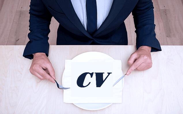 Kinh nghiệm viết CV ăn điểm cao khi gửi đến nhà tuyển dụng