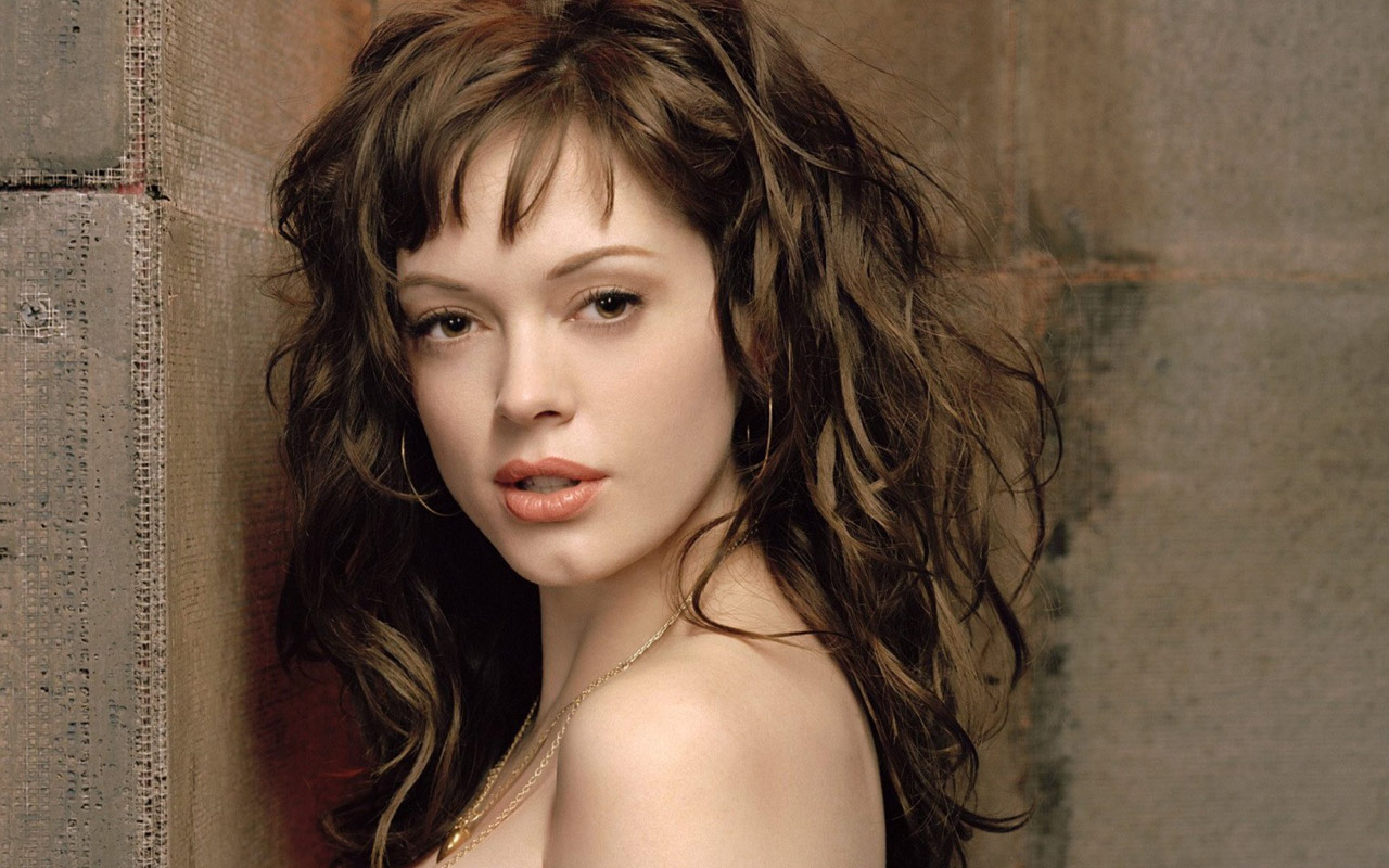 rose mcgowan pictures - photo #4