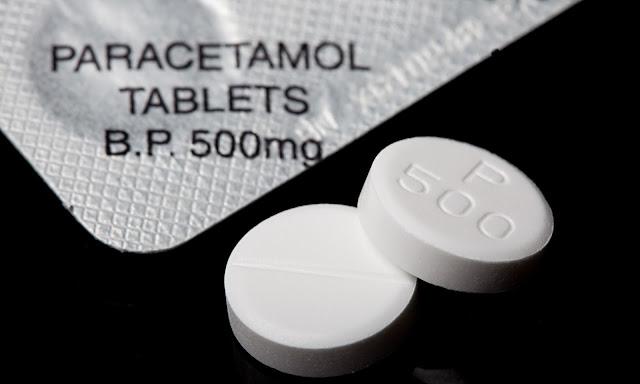 19 Efek Buruk Paracetamol untuk Kesehatan Tubuh