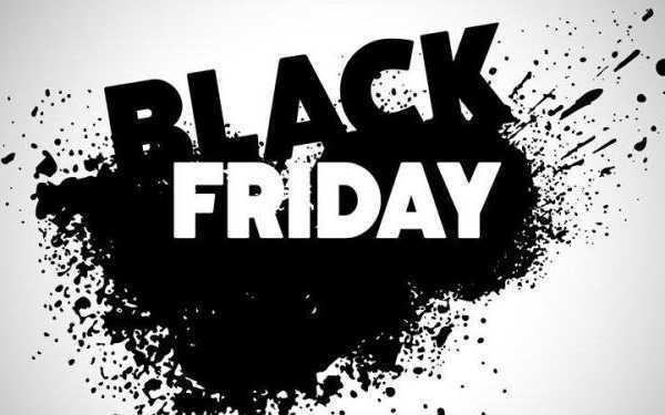 Thứ Sáu Đen ( Black Friday) là gì?